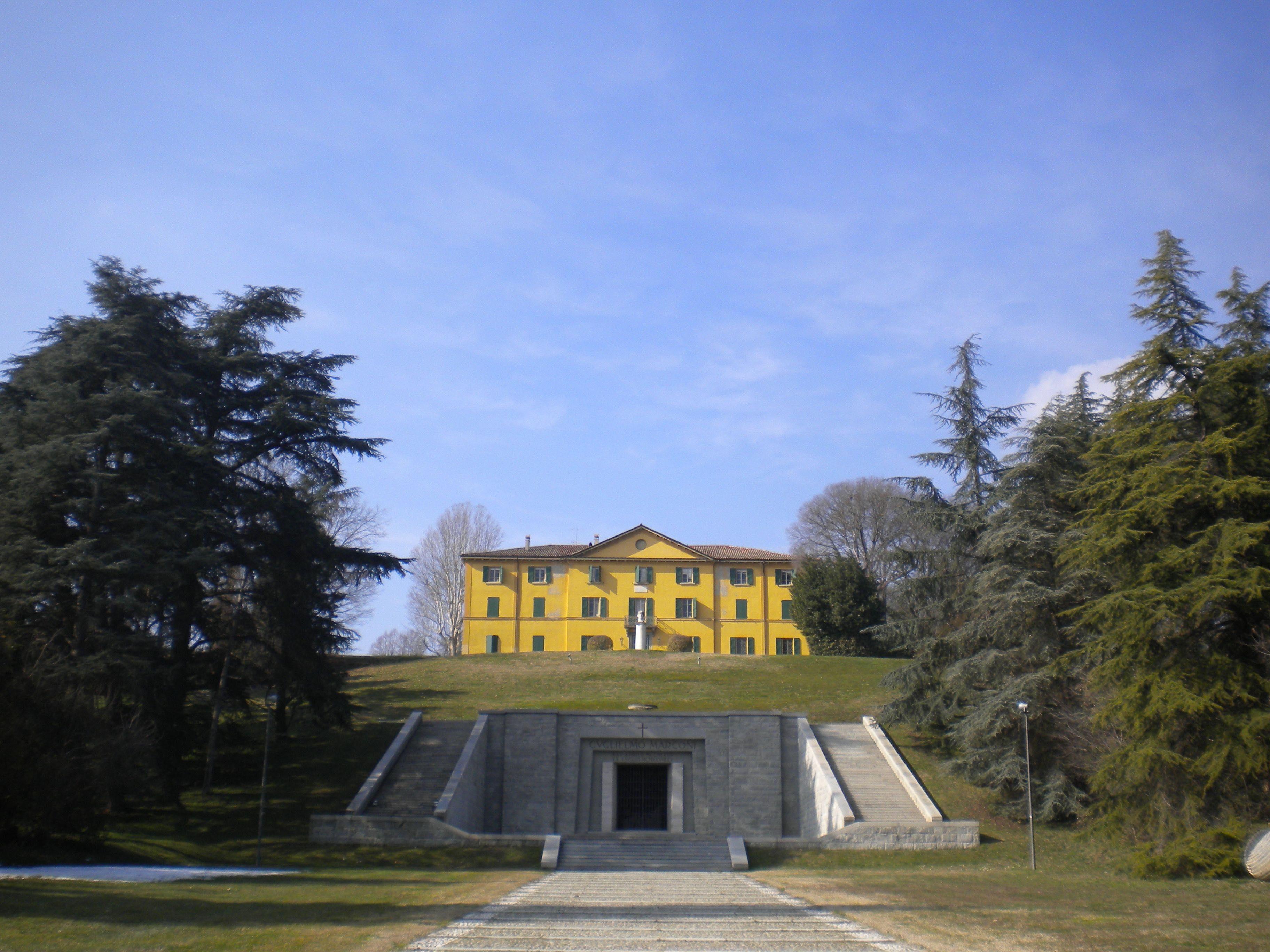 Villa4griff