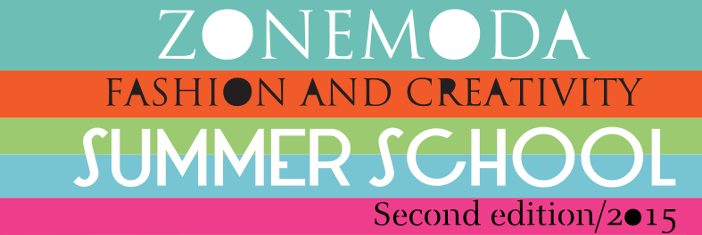 ZONE MODA Summer School